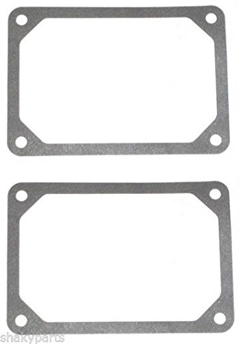 2 Pack Rocker Valve Cover Gasket Compatible Wtih Briggs & Stratton 272475 supplier_id_shakyparts it#8141526190470