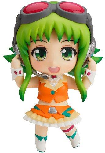 Good Smile Virtual Vocalist Megpoid: GUMI Nendoroid Action Figure (Gumi Vocaloid Figure compare prices)