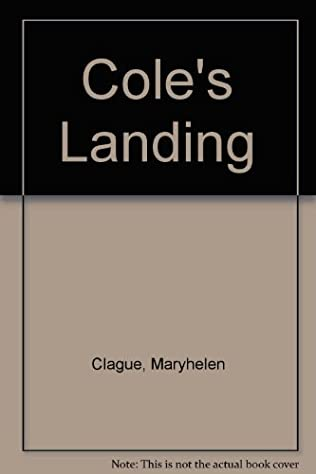 book cover of Cole\'s Landing