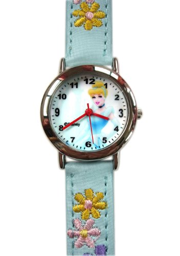 Click for larger image of Disney Princess Cinderella Watch : Analog watch