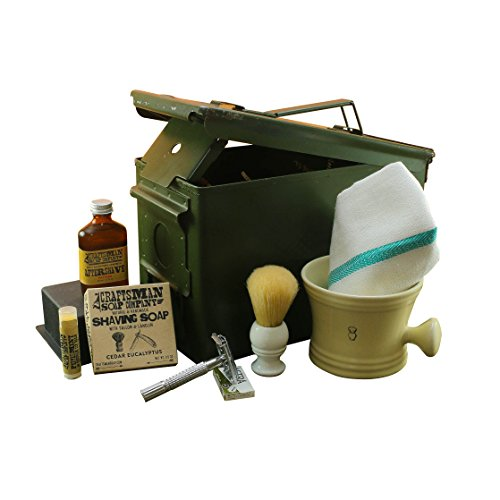 Ammo Gift Box Grooming Kit by Ammo Gift Box