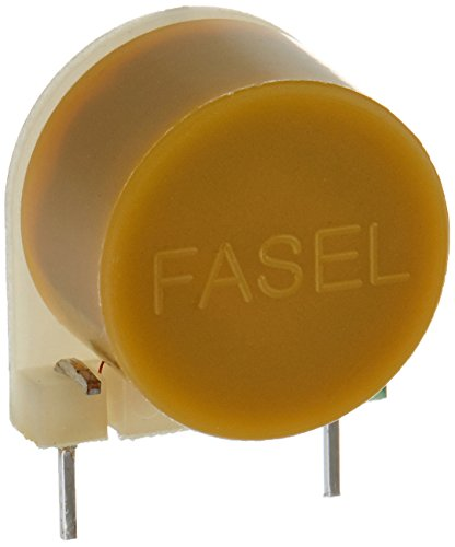 Dunlop FL01Y Fasel Inductor, Yellow (Fasel Inductor)
