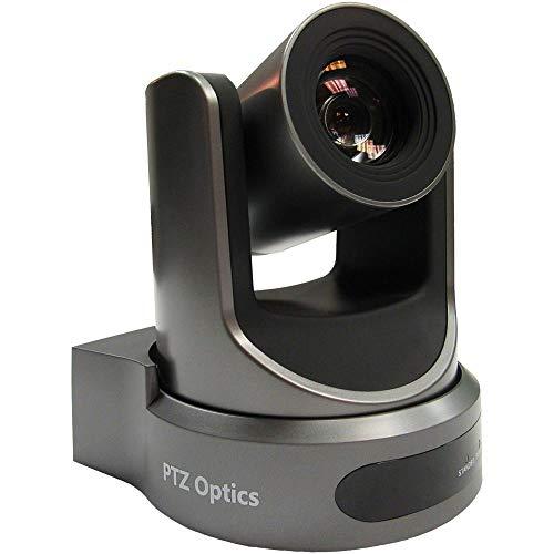 PTZOptics 30X Optical Zoom, 3G-Sdi, Hdmi, Cvbs, Ip Streaming 1920 X 1080P, 60.7 Degree Fov (Gray) by PTZOptics (Image #4)