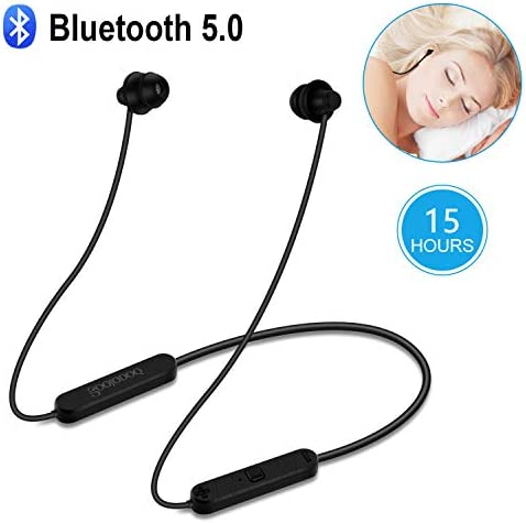 Bluetooth Headphones Upgrade GOOJODOQ Sleeping Wireless Headsets product image