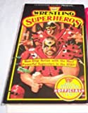 WWF Wrestling Superheros