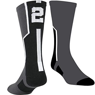 Twin City Player ID Sock (Single Sock)