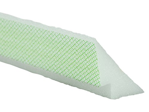 Gladon 48-Inch Peel and Stick Above Ground Pool Cove for 15-Feet Round Swimming Pools (Above Ground Pool Liner Accessories)