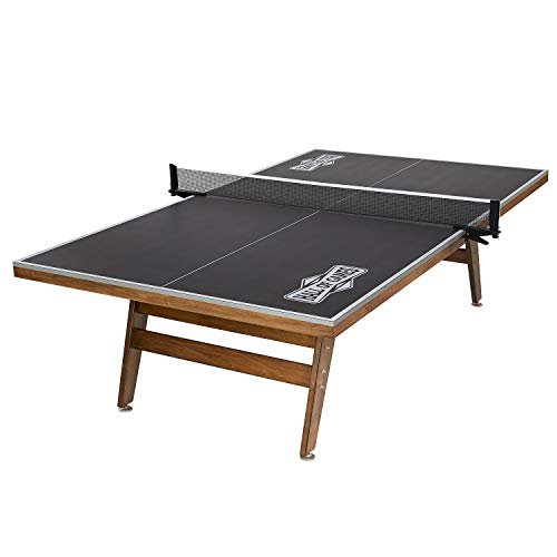 Hall of Games Official Size Wood Table Tennis Table from Hall of Games