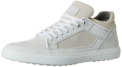 Trainers Men's White Bullboxer Nyic White qp1wUX8x