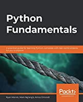 Python Fundamentals Front Cover