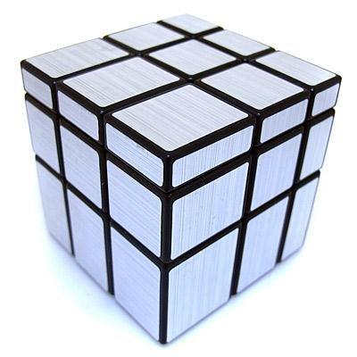 Shengshou® 3x3 Silver Mirror Cube
