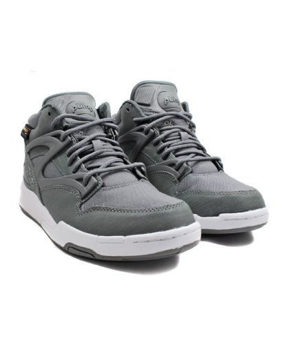 reebok pump omni lite cordura men 39 s sneakers grey white v52118 size 12 buy online in uae. Black Bedroom Furniture Sets. Home Design Ideas