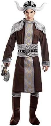 Car&Gus Disfraz de Vikingo para Hombre: Amazon.es: Juguetes y juegos