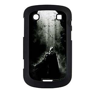 Generic Desiger Back Phone Case Custom Design With Batman Arkham City For Blackberry Boldtouch 9900 Choose Design 3