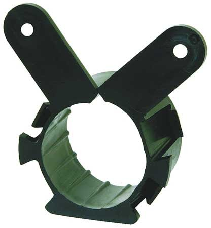 Sioux Chief Tube Suspension Clamp, 1Dia,Pk5
