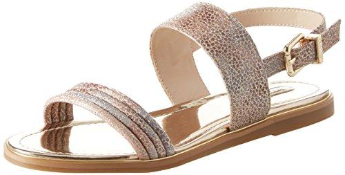 2014 new sale online Gaudì Women's Cecil Open Toe Sandals Multicolour (Nude V0010) prices online cheap price 2014 for sale xZO4j
