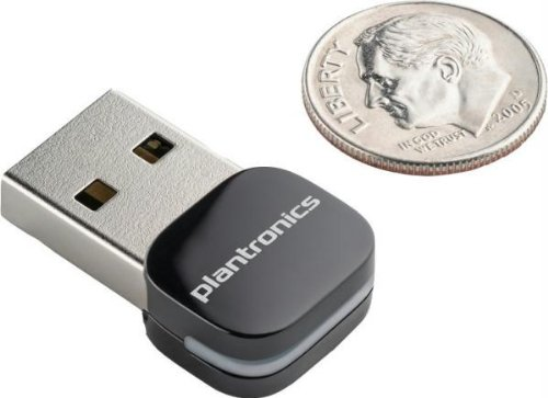 Plantronics - 85117-02 - Spare BT300 BT USB Adapter UC by Plantronics