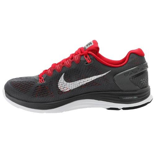2 599160 Glide 016 42 5 1 Nike Lunar Cesta q74w1IU4