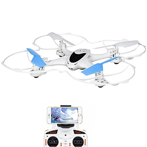 DBPOWER X300C Quadcopter Headless Compatible