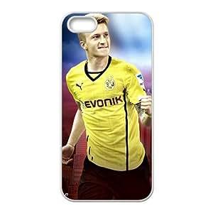 RMGT Futbol Borussiya D Marko Royss Phone Case for Iphone 6 4.7