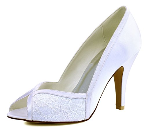 7cm Heel Femme Pour Sandales Ivory MinitooUK Minitoo MZ8231 8qwRSvY