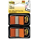 Post-it® Standard Marking Flags FLAG,1 IN,2 PK OF 50,OE R330-6SSMB (Pack of20)