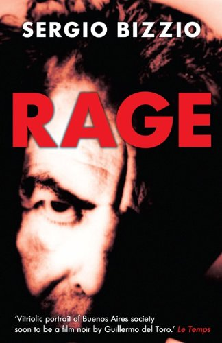 Rage - Eye Then More Meets The