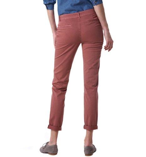 34 Et Pantalon Vêtements Promod Vieux Rose Chino Femme x7qqzX0H