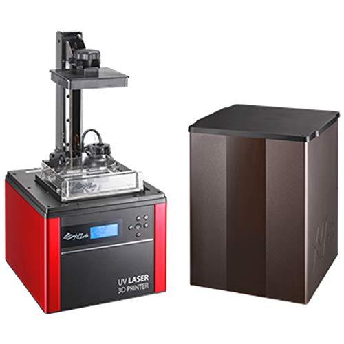 XYZprinting Nobel - Impresora 3D de Calidad Profesional: Amazon.es ...