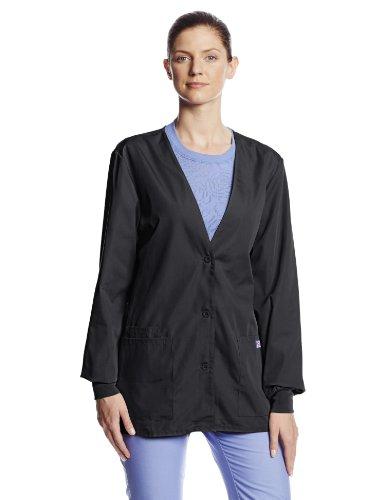 Uniform Warm Up Jacket - 1