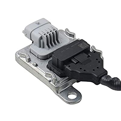 Inlet Nox Sensor for Volvo Mack Part# 22303390 21479638 21567764: Automotive