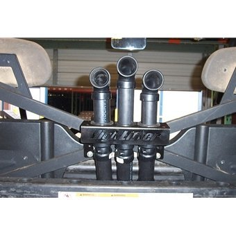 High Lifter (SNORK-RNG) Snorkel Kit by High Lifter