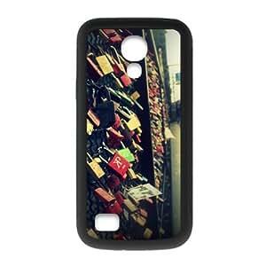 Custom At Koln Love Bridge Cool Fashion Design Hot Custom Luxury Cover Case For Samsung Galaxy S4 Mini