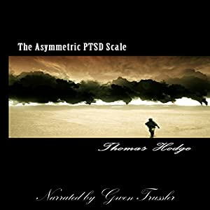 The Asymmetrical PTSD Scale Audiobook