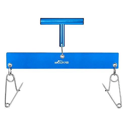 Fishing Tournament Scales - Booms Fishing TCB Tournament Culling Beam