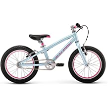 New 2017 Raleigh Lily 16 Complete Kids Bike