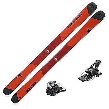 Downhill Skis