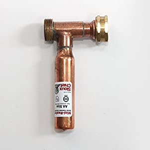 Stop Noisy Pipes Prevent Water Hammer Banging Pipes