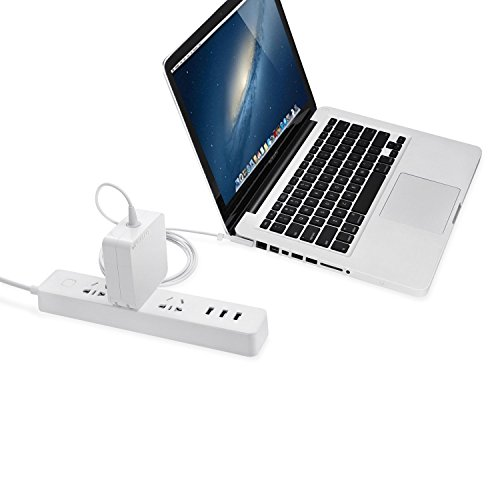 Ostrich Replacement Macbook Charger 60w Magsafe L-Tip