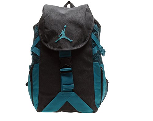 b7afbfb070c Nike Air Jordan Jumpman Top-Loader Backpack 612844-013 - Buy Online in  Oman.   Sporting Goods Products in Oman - See Prices, Reviews and Free  Delivery in ...
