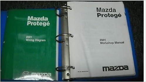 diagram for 1996 mazda 626 engine 2001 mazda 626 service repair shop manual set factory  binder  2001 mazda 626 service repair shop