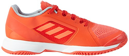 Femme Stella blaze Barricade Red White 2017 solar By Orange Orange ftwr Tennis Chaussures Mccartney De Adidas SaBw8Cqx4