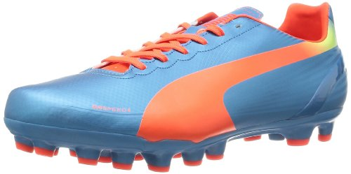 Puma evoSPEED 4.2 AG Mens Soccer Boots / Cleats [並行輸入品]