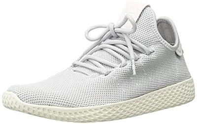 adidas Women's Pw Tennis Hu W Sneaker