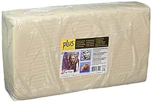 Activa Plus Clay, 22-Pound, White