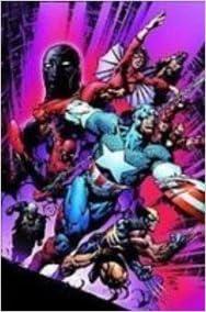 Amazon com: The New Avengers 3: Secrets and Lies (9781435261334