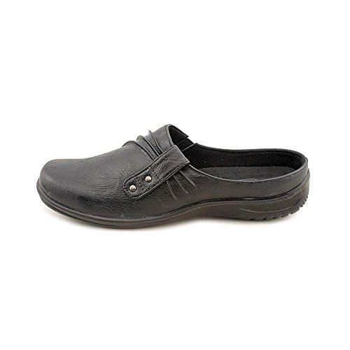 Street Holly Black Gunmetal Women's Easy Mule Matte AOnWR77qT