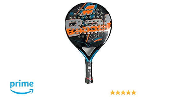Babolat Contact Pop Tennis Paddle
