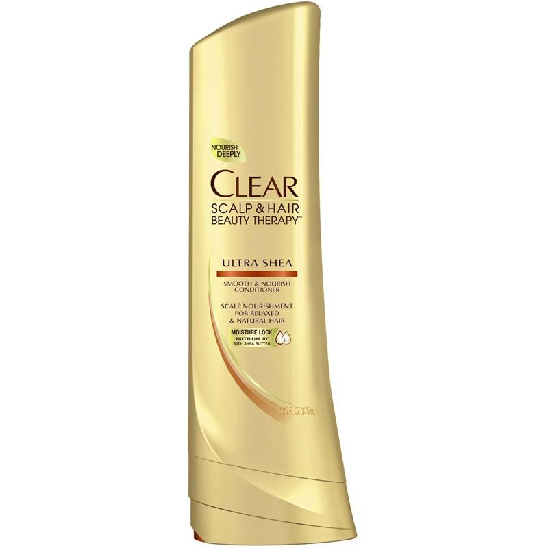 Amazon.com : Clear Scalp & Hair Conditioner, Ultra Shea