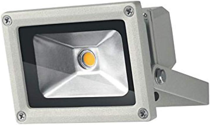 LIVARNO LUX® LED Außenstrahler mit Bewegungsmelder Strahler 10 Watt Außenlicht